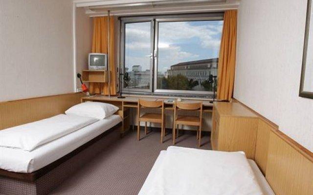 Отель Atlas Hotel Vienna Австрия, Вена - отзывы, цены и фото номеров - забронировать отель Atlas Hotel Vienna онлайн комната для гостей