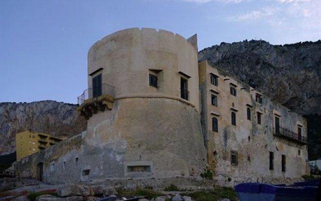 Отель Kursaal Tonnara Италия, Палермо - отзывы, цены и фото номеров - забронировать отель Kursaal Tonnara онлайн вид на фасад