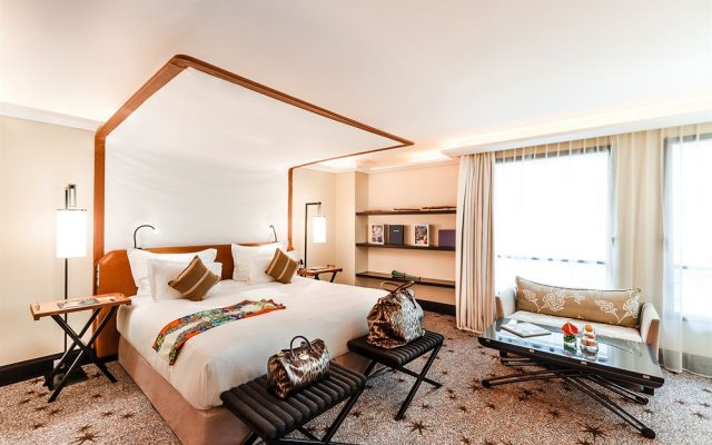 Five Seas Hotel Cannes 1