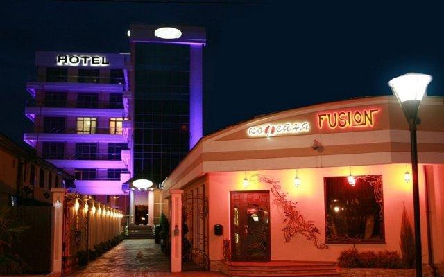 Гостиница АС Отель в Сочи отзывы, цены и фото номеров - забронировать гостиницу АС Отель онлайн вид на фасад