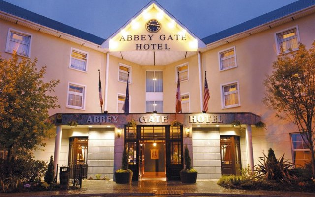 The Tralee Central Hotel