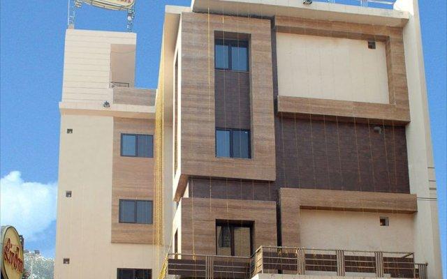 Отель Liv Inn - West Patel Nagar Индия, Нью-Дели - отзывы, цены и фото номеров - забронировать отель Liv Inn - West Patel Nagar онлайн вид на фасад