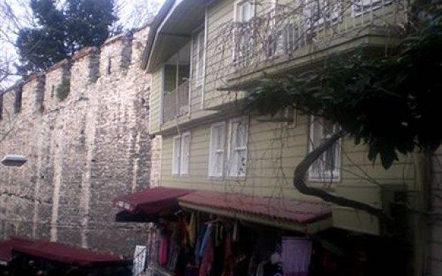 Coskun House Ayasofya