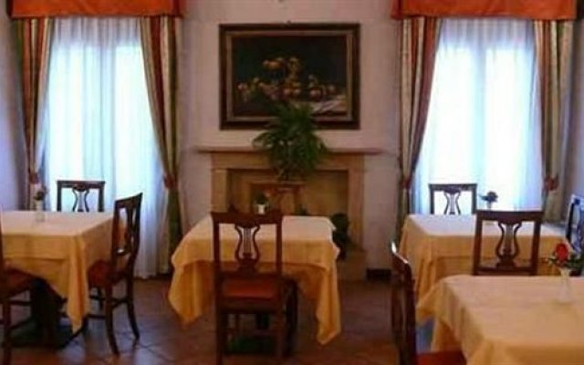 Отель la Loggia Италия, Местрино - отзывы, цены и фото номеров - забронировать отель la Loggia онлайн питание