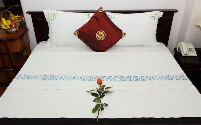 Отель Green Street Hotel Вьетнам, Ханой - отзывы, цены и фото номеров - забронировать отель Green Street Hotel онлайн вид на фасад
