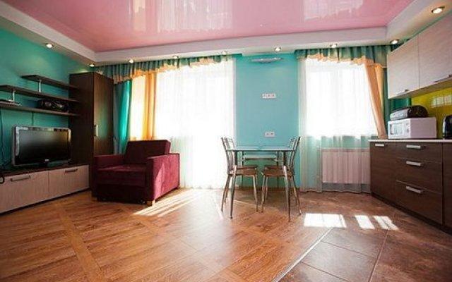 Апартаменты Podushka Deluxe