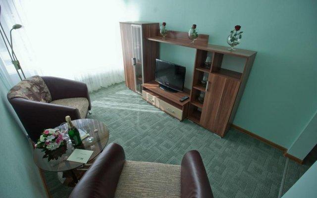 Гостиница Мини-Отель Олимпия в Саратове отзывы, цены и фото номеров - забронировать гостиницу Мини-Отель Олимпия онлайн Саратов комната для гостей