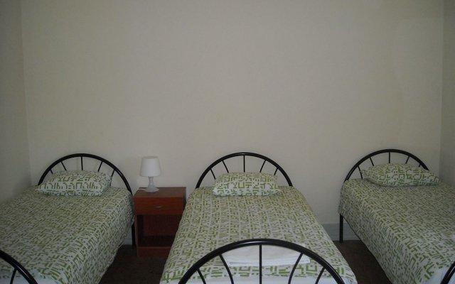 Отель Tagus Home Лиссабон комната для гостей