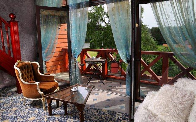 Отель Nemuno Slenis Литва, Гарлиава - отзывы, цены и фото номеров - забронировать отель Nemuno Slenis онлайн вид на фасад