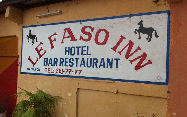Faso Inn