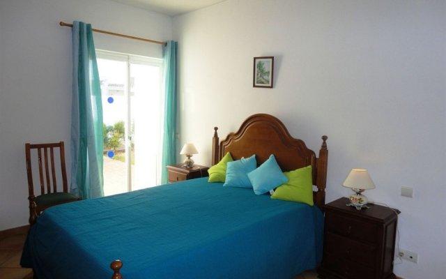 Отель Villa Golfinho Португалия, Албуфейра - отзывы, цены и фото номеров - забронировать отель Villa Golfinho онлайн комната для гостей