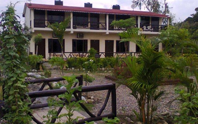 Corbett Comfortable Resort in Pangot, India from 81$, photos, reviews - zenhotels.com hotel front