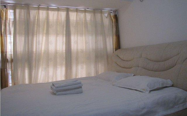 Апартаменты She & He Apartment спа