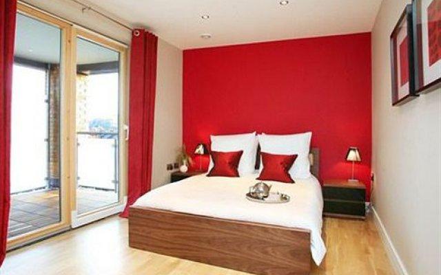 Отель Cygnet House комната для гостей