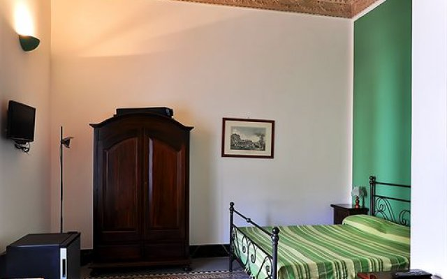 Отель ByB Ai Tre Compari Италия, Палермо - отзывы, цены и фото номеров - забронировать отель ByB Ai Tre Compari онлайн комната для гостей