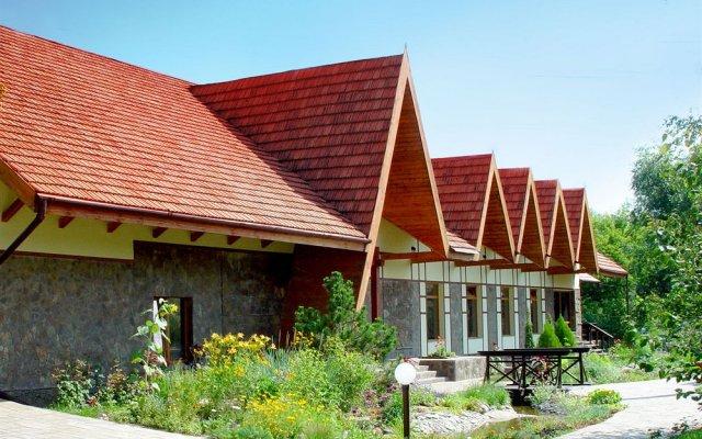 Гостиница Kupava Украина, Подворки - отзывы, цены и фото номеров - забронировать гостиницу Kupava онлайн вид на фасад