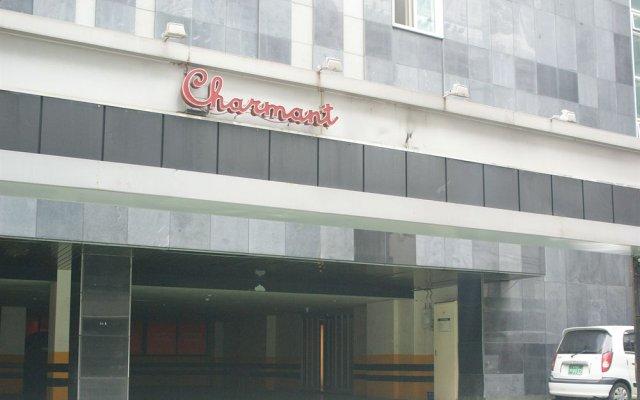 Charmant Motel