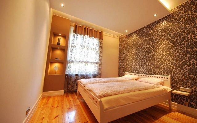 Отель Apartment4you Przy Rynku Познань комната для гостей