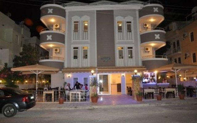 Celikaya Hotel Турция, Мармарис - отзывы, цены и фото номеров - забронировать отель Celikaya Hotel онлайн вид на фасад