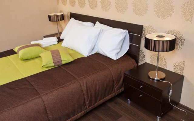 Гостиница Easy Room комната для гостей