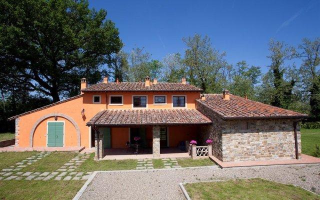 Отель san martino country house Италия Баньо а Риполи отзывы