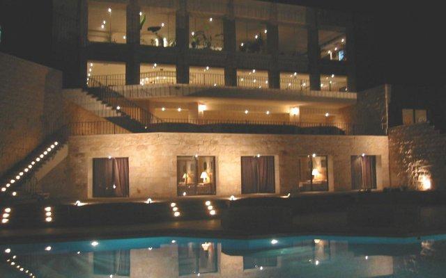 Отель Petra Panorama Hotel Иордания, Вади-Муса - отзывы, цены и фото номеров - забронировать отель Petra Panorama Hotel онлайн вид на фасад