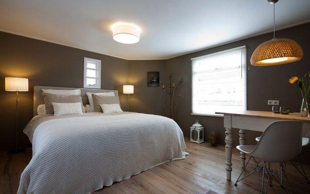 Отель Watercraddle Нидерланды, Амстердам - отзывы, цены и фото номеров - забронировать отель Watercraddle онлайн комната для гостей