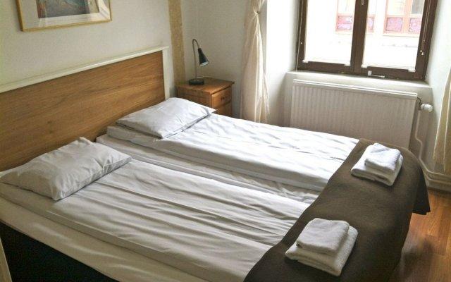 Hotell Robinson