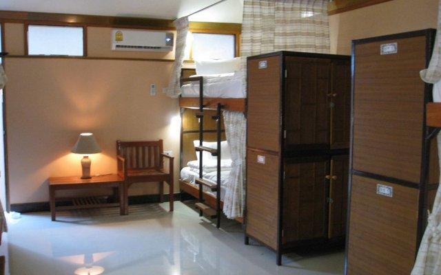 Отель Nomads Coral Grand, Koh Tao Таиланд, Остров Тау - отзывы, цены и фото номеров - забронировать отель Nomads Coral Grand, Koh Tao онлайн интерьер отеля