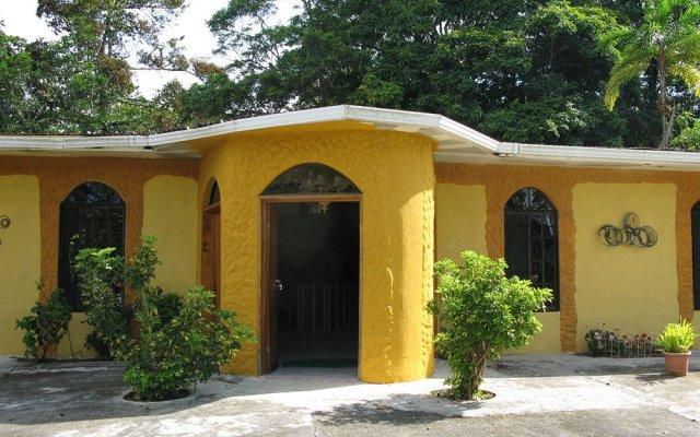 Отель Inti Resort and Villas развлечения