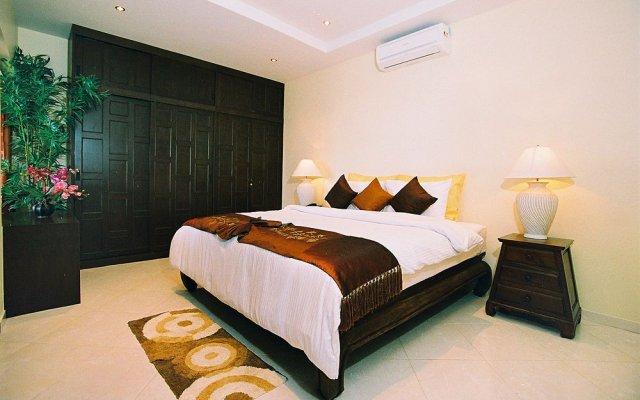 Отель Longtail Suites комната для гостей