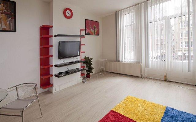 Dam Square Experience Apartment