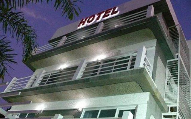 Hotel Maracaibo Trece 27