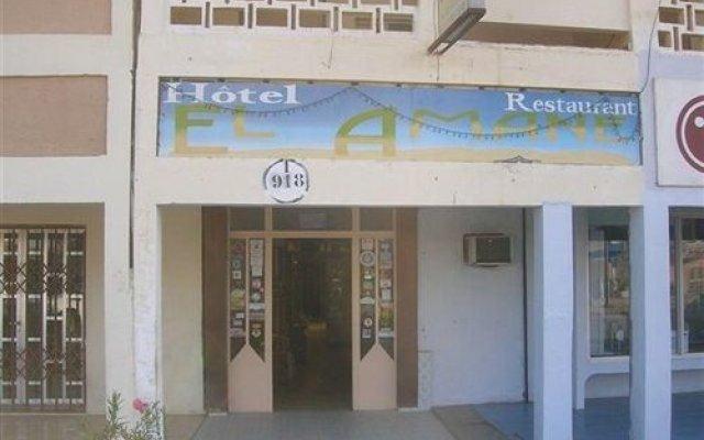 El Amane Hotel Nouakchott
