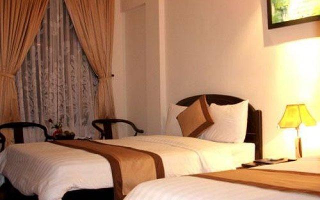 Отель Tigon Premium Hotel Вьетнам, Хюэ - отзывы, цены и фото номеров - забронировать отель Tigon Premium Hotel онлайн комната для гостей