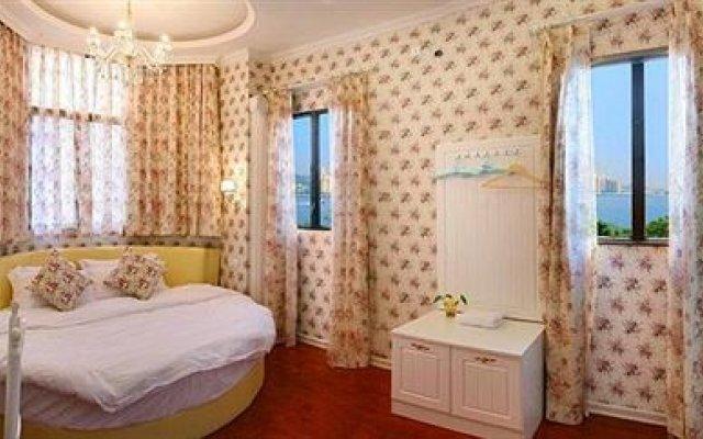 Отель Xiamen Gulangyu Islet Qishan 1st Mansion Китай, Сямынь - отзывы, цены и фото номеров - забронировать отель Xiamen Gulangyu Islet Qishan 1st Mansion онлайн комната для гостей