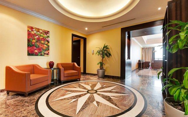 Abidos Hotel Apartment, Dubailand 2