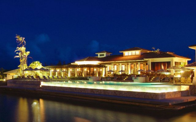 Отель Hoshino Resort Resonare Kohamajima вид на фасад
