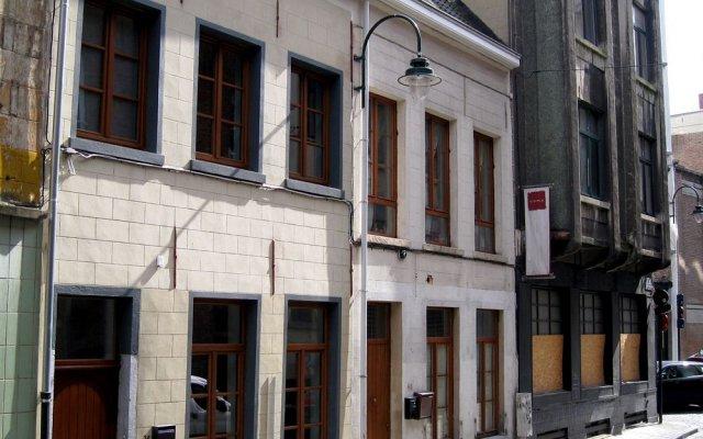 Отель B&B Lit De Senne Бельгия, Брюссель - отзывы, цены и фото номеров - забронировать отель B&B Lit De Senne онлайн вид на фасад