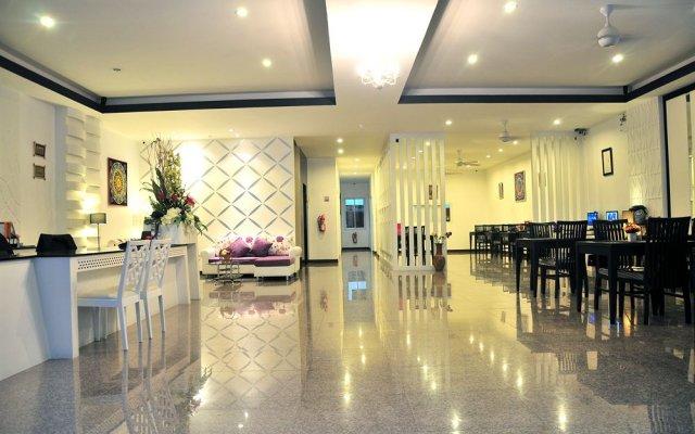 Отель The Cocoon Patong