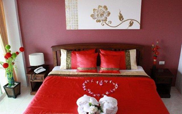 Amici Miei Hotel 2 комната для гостей