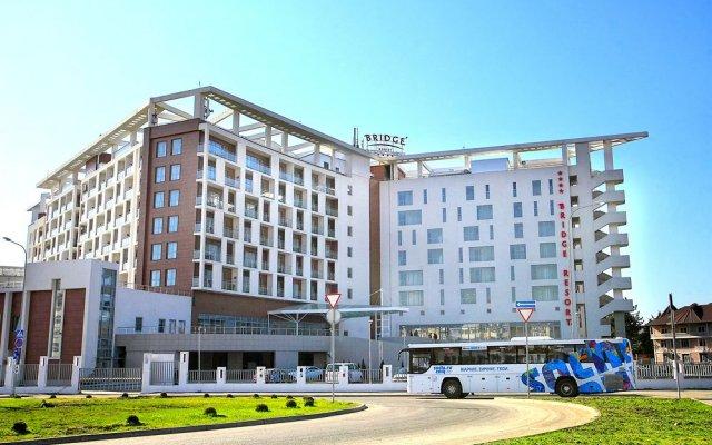 Гостиничный комплекс Бридж Резорт популярное изображение