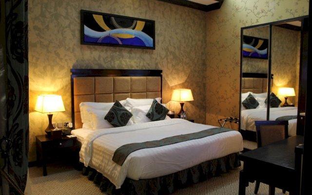 Emirates Park Resort 1