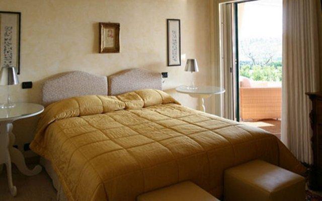 Отель Villa Le Piazzole комната для гостей