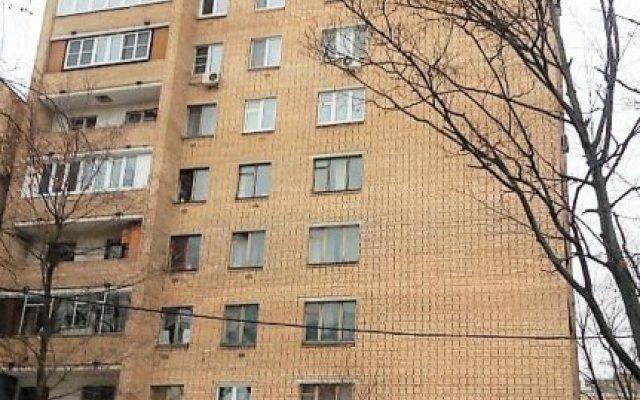 Гостиница Шухова в Москве отзывы, цены и фото номеров - забронировать гостиницу Шухова онлайн Москва вид на фасад