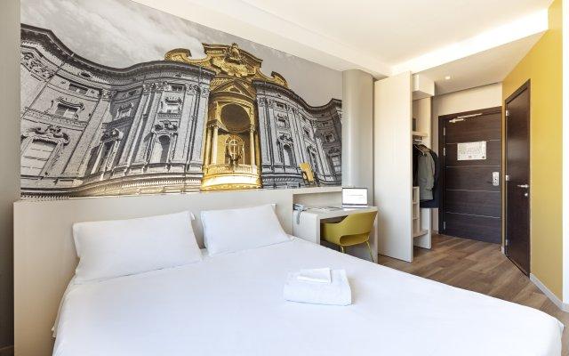 B&B Hotel Torino комната для гостей