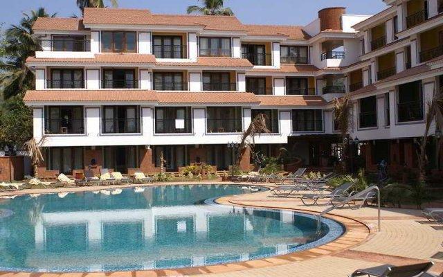 Riviera De Goa Hotel