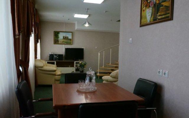 Smart Отель  KDO Самара