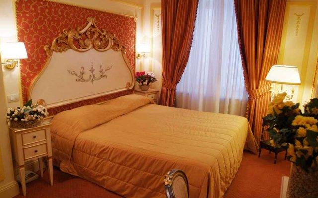 Отель Champagne Garden Италия, Рим - 2 отзыва об отеле, цены и фото номеров - забронировать отель Champagne Garden онлайн комната для гостей