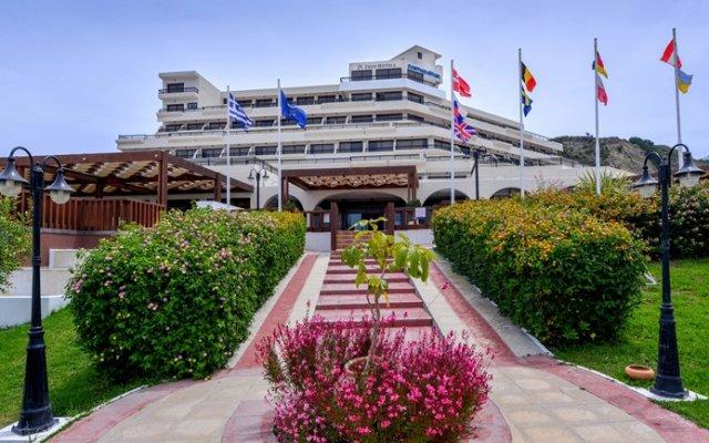 Отель Mareblue Cosmopolitan Hotel Греция, Родос - отзывы, цены и фото номеров - забронировать отель Mareblue Cosmopolitan Hotel онлайн развлечения